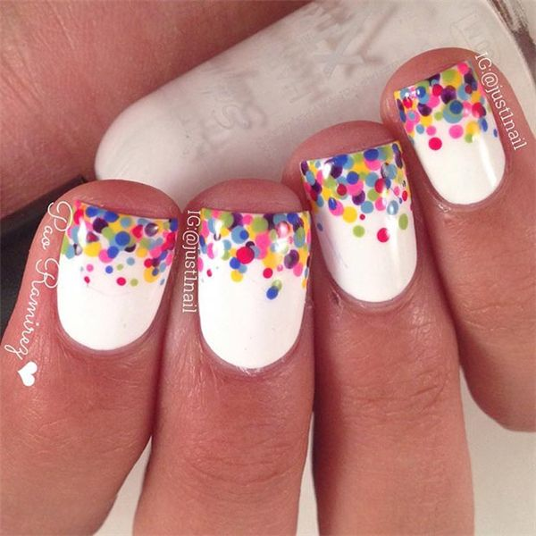 Fun nails ideas