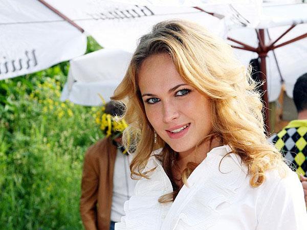Анна горшкова все фильмы с ее участием