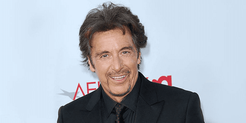 Al pacino quotes from movies