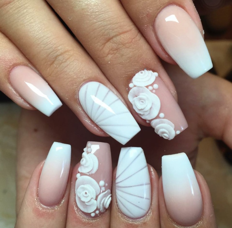 3d nails and spa