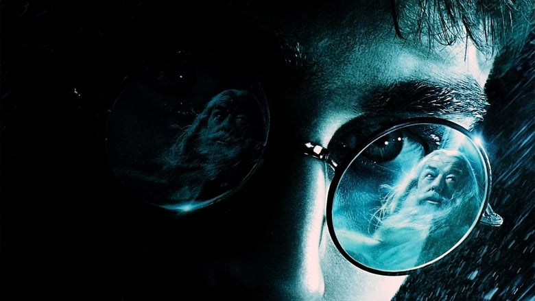 Watch harry potter and the half blood prince