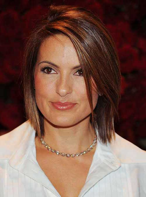 Female Celebrities with Short Hair-10