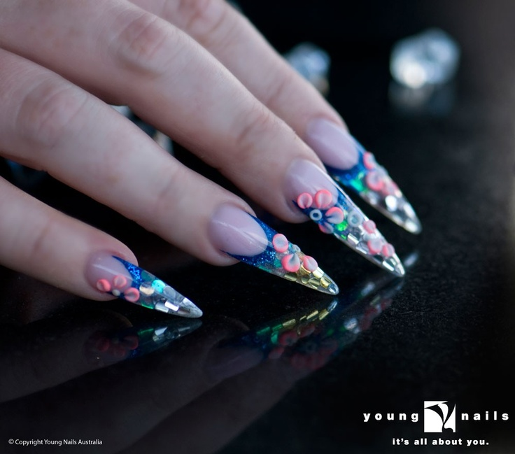 Young nails salons