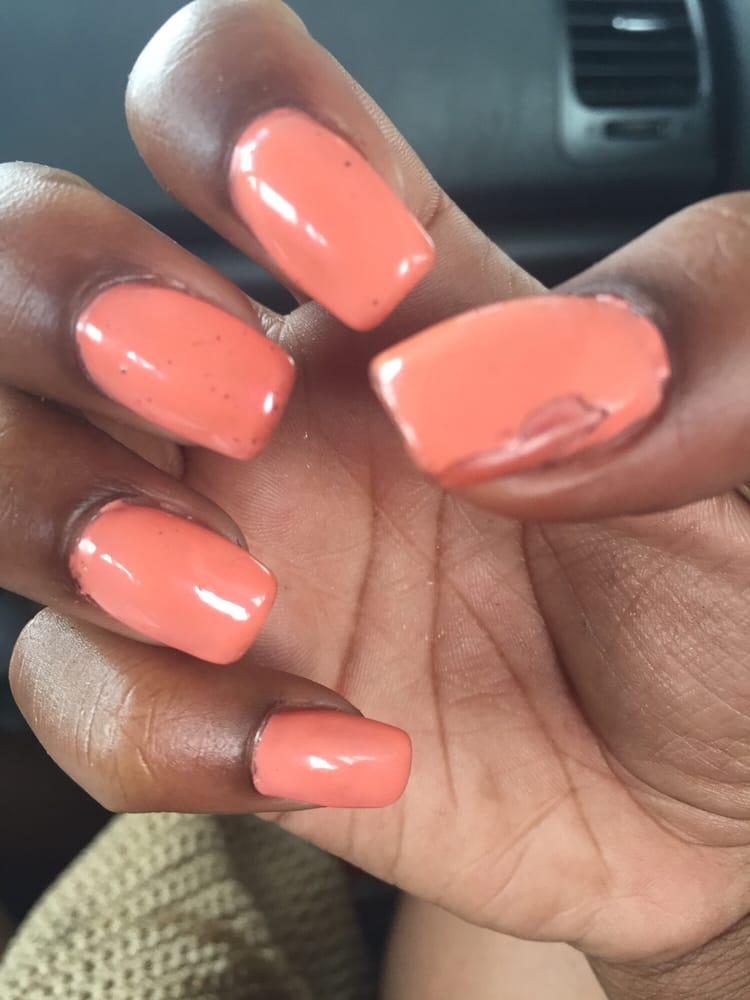 Nails 2000 meridian ms