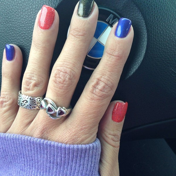 Eva nails dallas pa hours