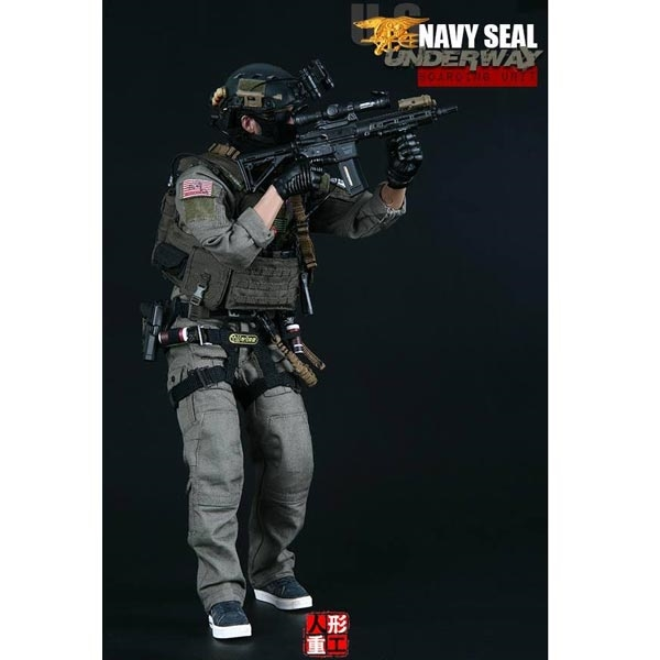 Navy seal toys
