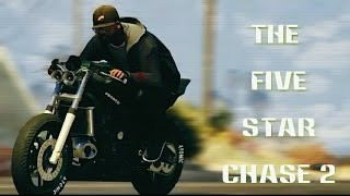 The Five Star Chase 2 Gta5 Rockstar Editor