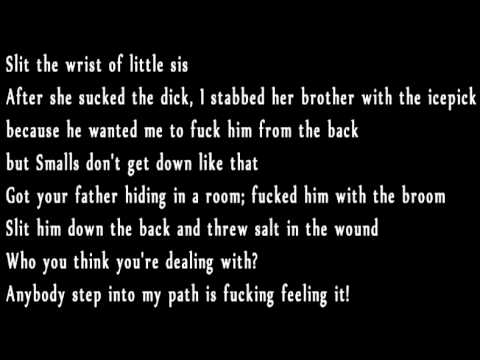Dead wrong lyrics eminem