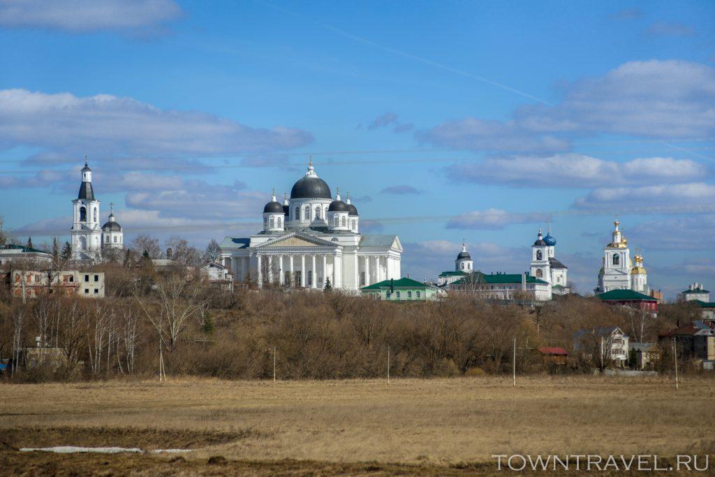Город нижегородская область арзамас