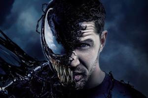 Venom Tom Hardy 4k Wallpaper