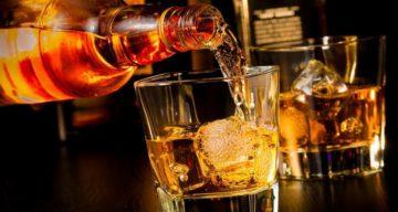 Сколько выветривается 200 грамм виски