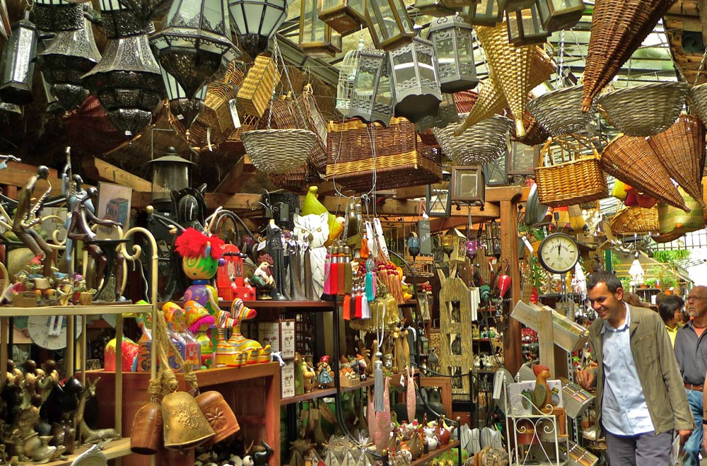Какие привезти сувениры из франции