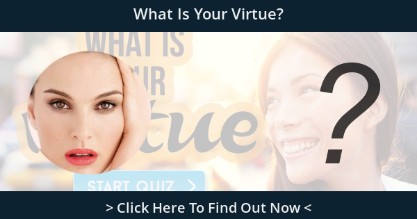 What Is Your Virtue?