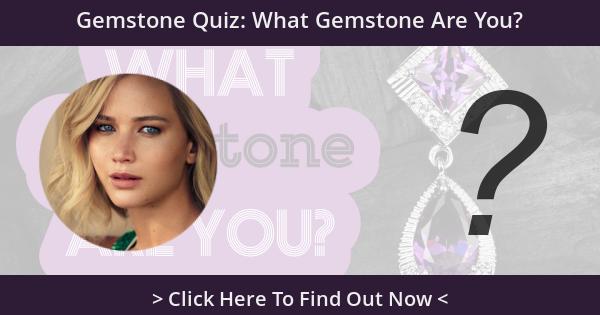 Gemstone Quiz: What Gemstone Are You?