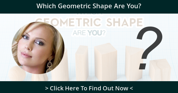 Which Geometric Shape Are You?