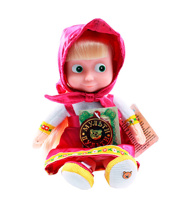 Какие куклы популярны сейчас у девочек