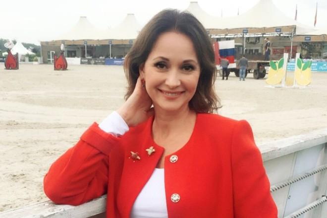 Ольга кабо молодая фото