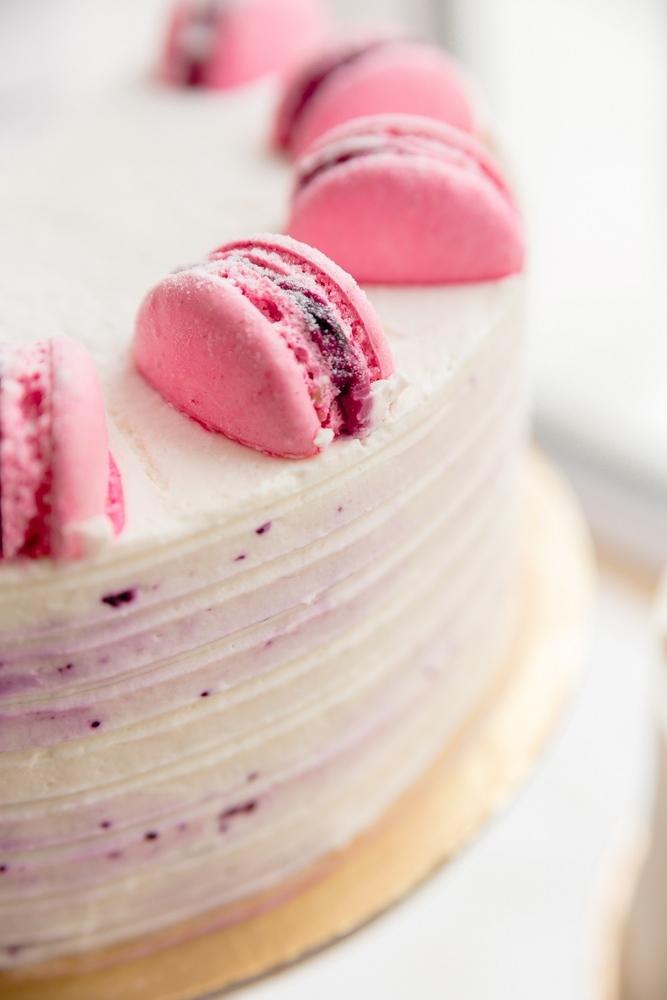 Торт дон жуан