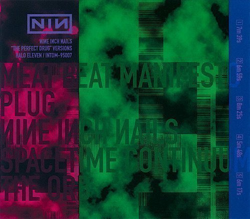 Perfect drug/ nine inch nails