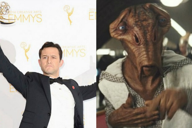 actors you didn't know were in star wars joseph gordon levitt splitt