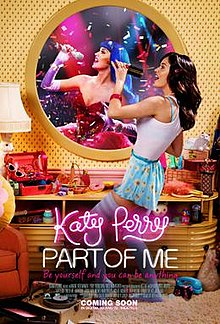 Part of me katy perry movie full