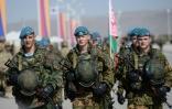Миллион белорусов готовы воевать против России: вт...