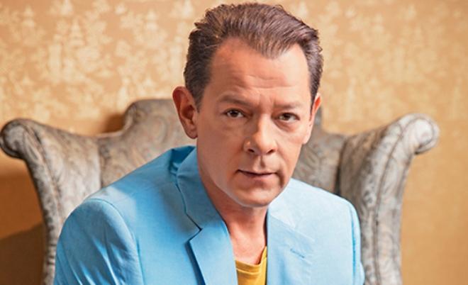 Вадим казаченко биография личная жизнь дети