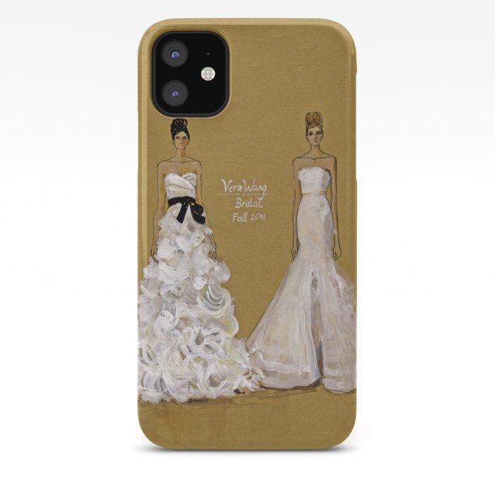 Vera wang phone case