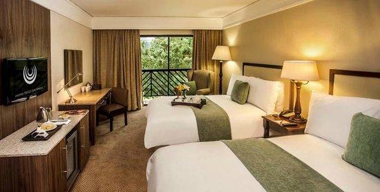 Drakensberg sun lifestyle resort apartments