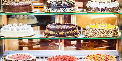 Сонник миллера торт