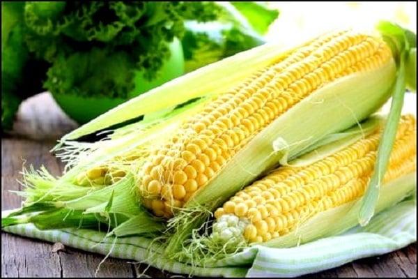 кукурузу для консервации