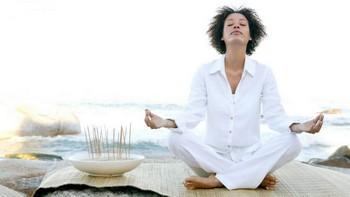 Медитация чтобы успокоиться