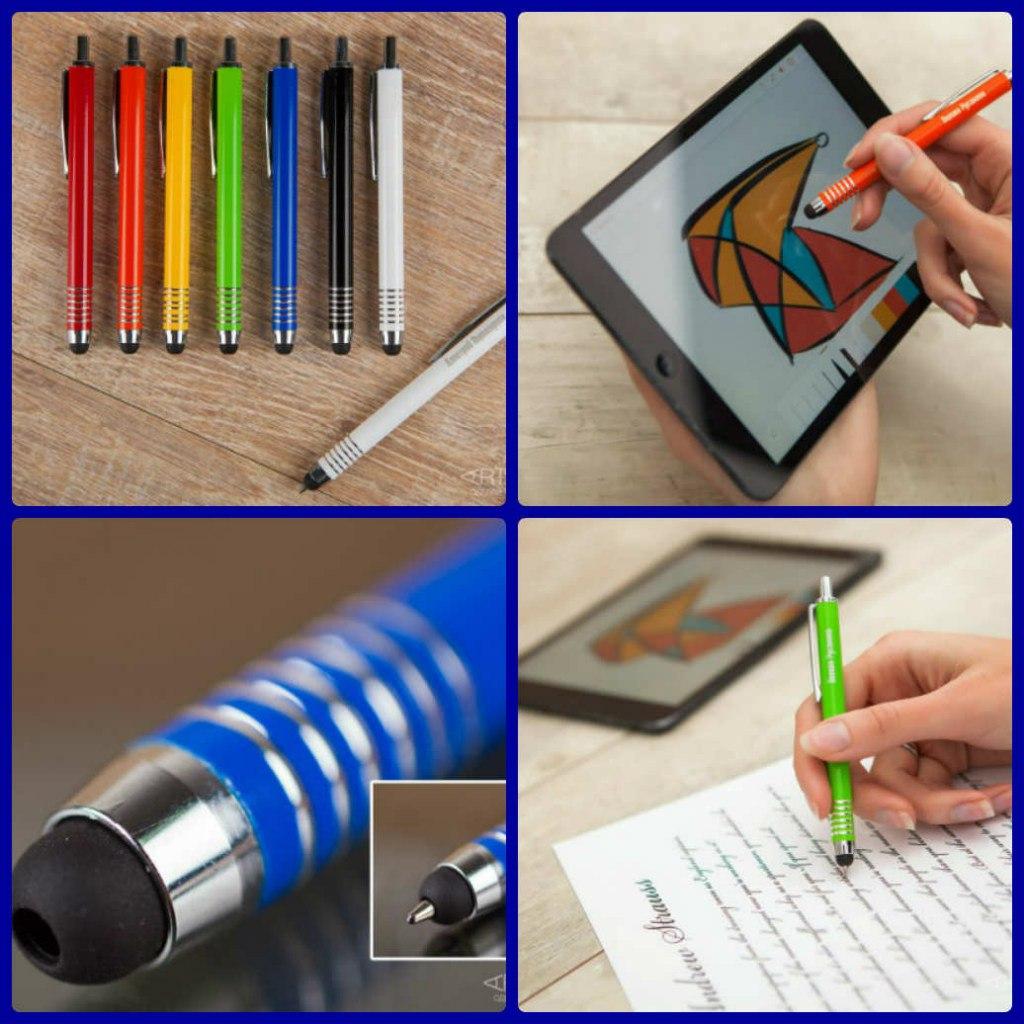ручка-стилус для будущего студента