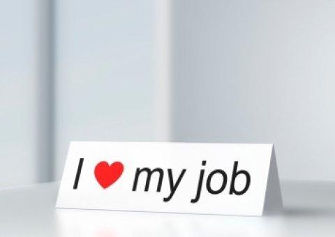 Как найти работу по душе тест бесплатно