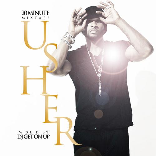 Usher mixtapes