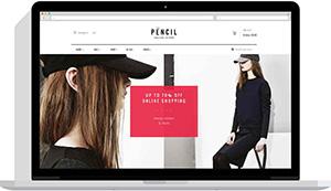Realizare magazin online imbracaminte