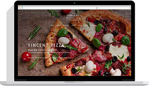 Realizare website restaurant