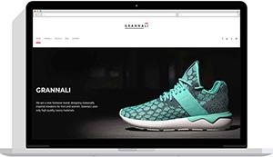 Realizare magazin online incaltaminte