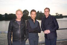 Depeche Mode фото №204121