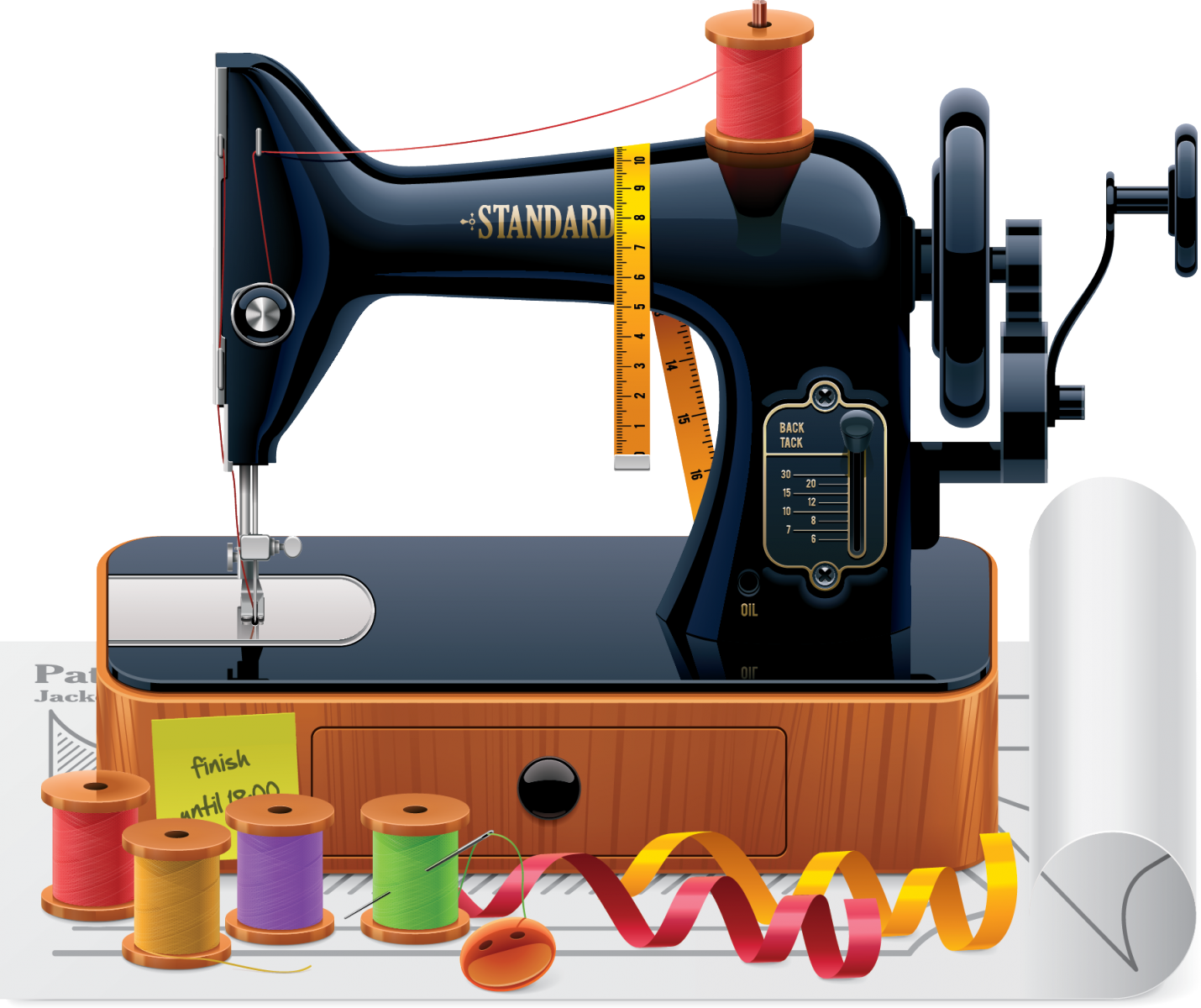 Швейный бизнес на дому идеи