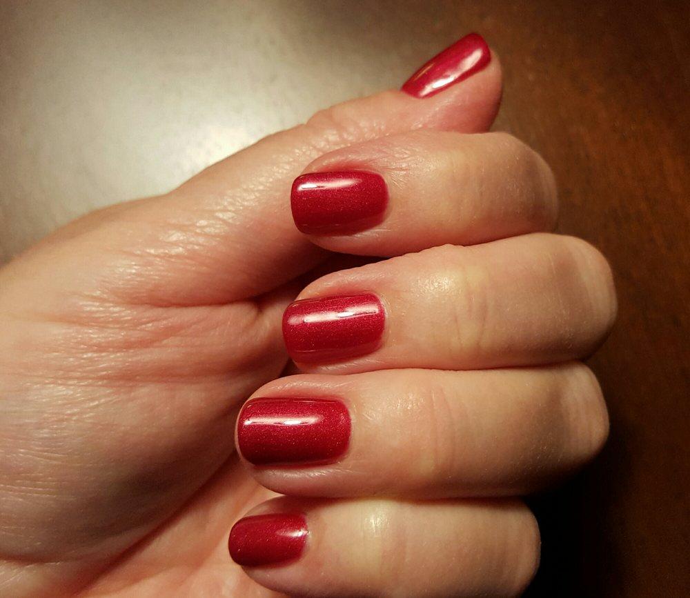 Kimberleys nails