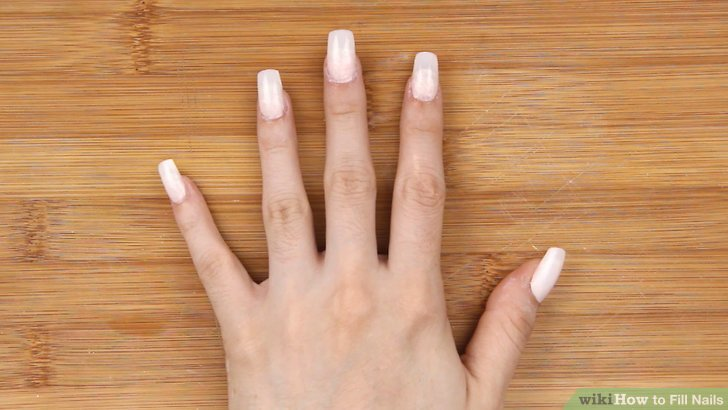 Image titled Fill Nails Step 8