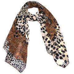 Pink leopard print bedroom accessories