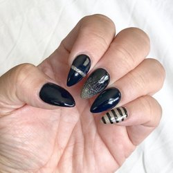 Cq nails las vegas