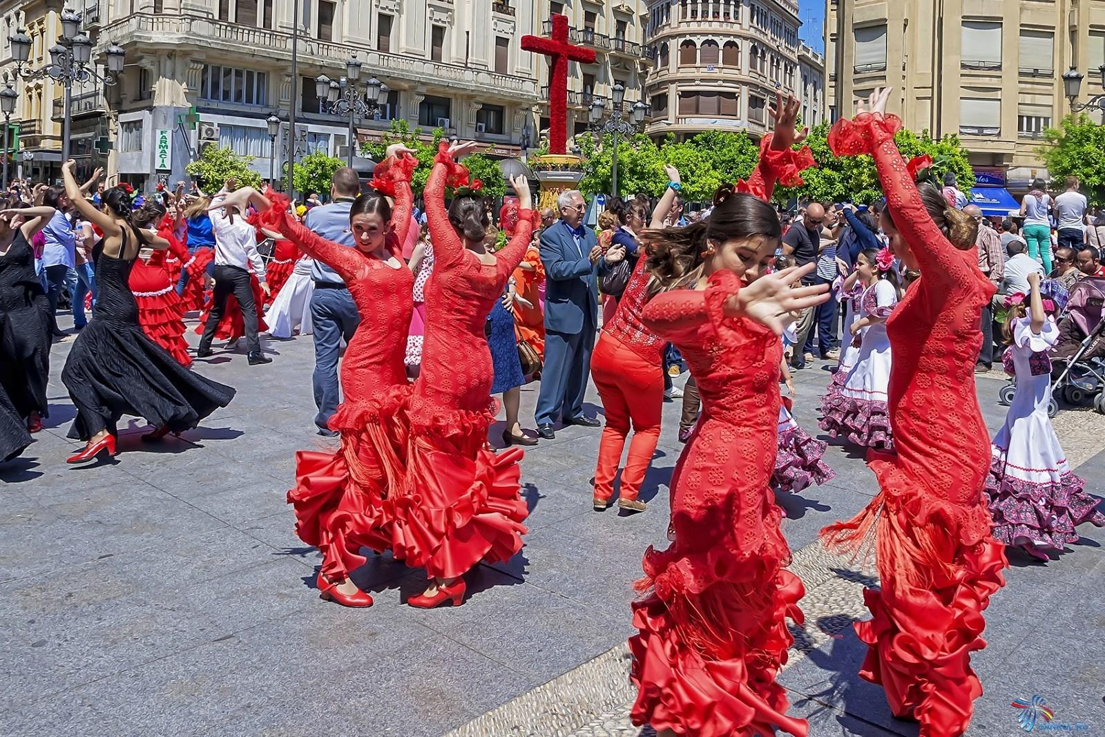 Оформление испанской визы самостоятельно