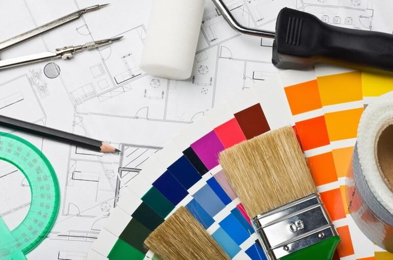 Как привлечь клиентов на ремонт квартир