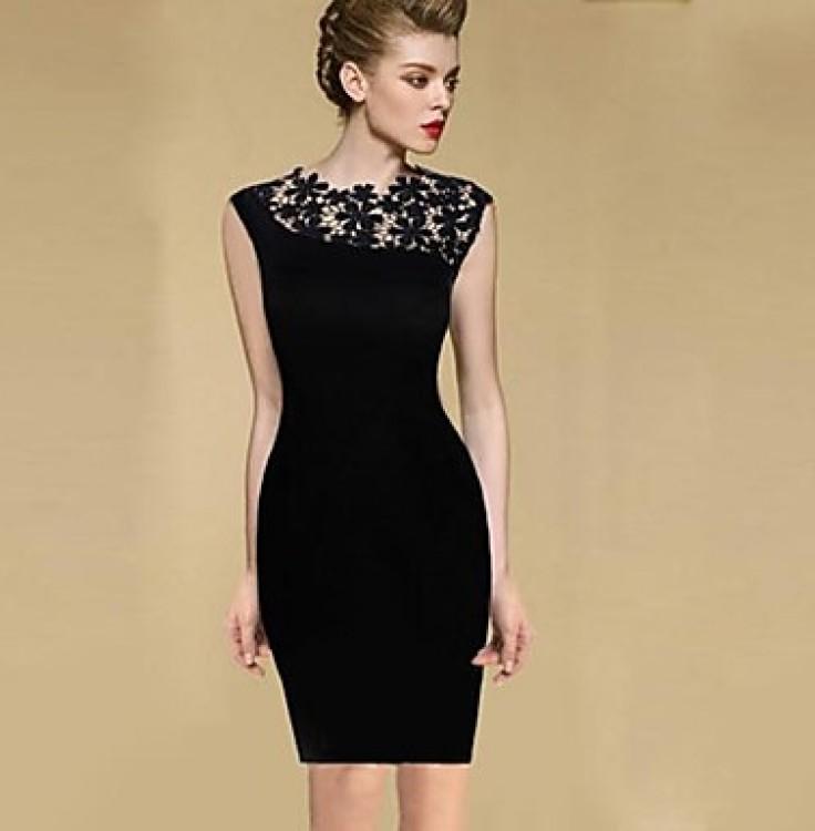 Модели платья классического стиля