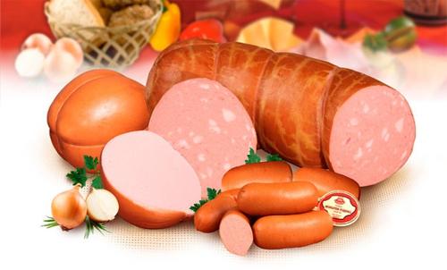Бизнес план по производству колбас