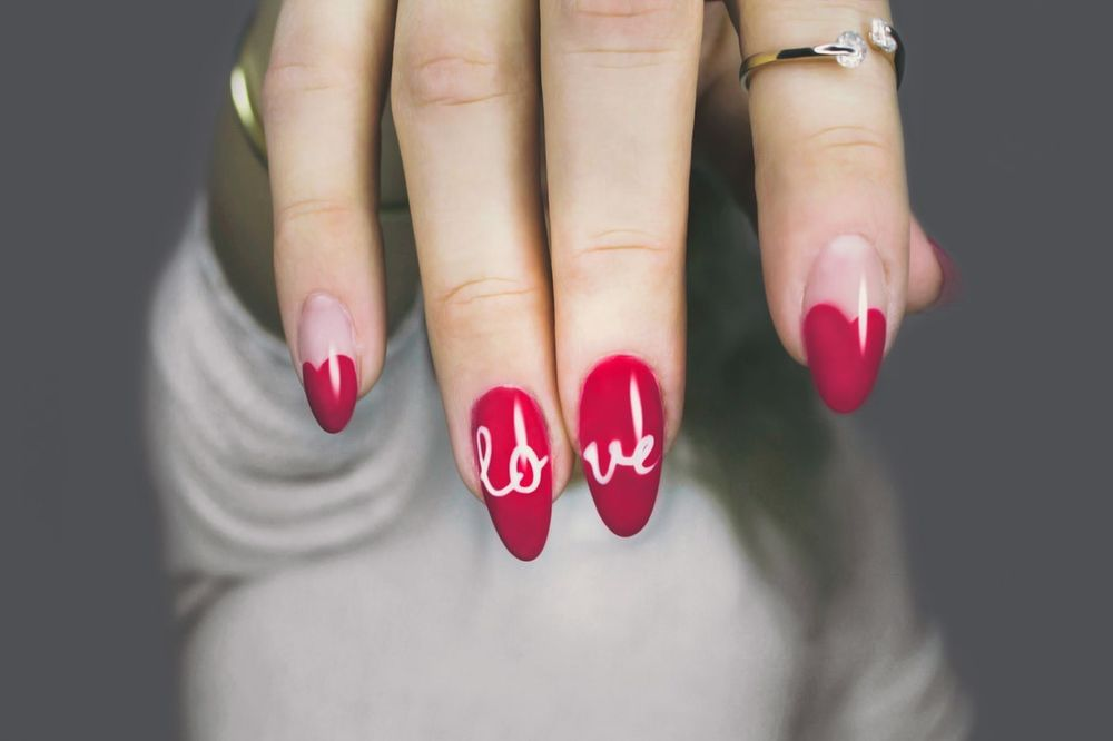Nails allure santa ana