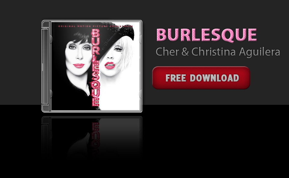 Christina aguilera burlesque soundtrack download